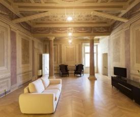 Appartamento Suite Imperiale