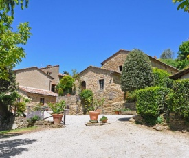 Cortona Apartment Sleeps 3