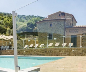Cortona Villa Sleeps 12 Pool Air Con WiFi