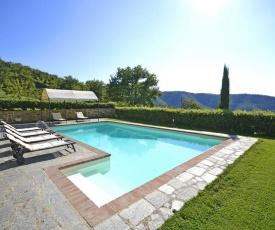 Cortona Villa Sleeps 6 Pool WiFi