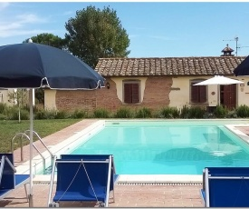 Holiday home in Cortona/Toskana 30389