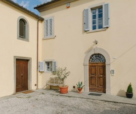 The Rectory Cortona