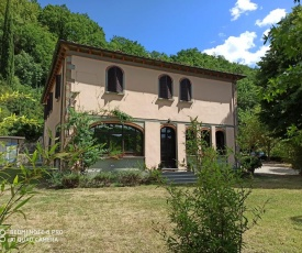 Villa La Ginestra