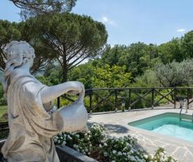 Villa Luna e le Pietre