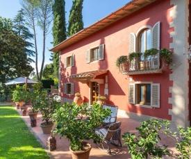 Locazione Turistica La Villa
