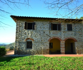 Stunning Holiday Home in Dicomano with Swimming Pool