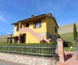 Fattoria Spedaletto Villa Sleeps 8 Pool WiFi