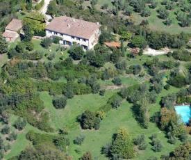 Fattoria il Leccio - Elegant Suite on Florence Hills