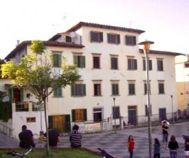 """Il """"Borgo"""" Figline"""