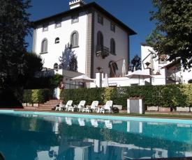 Villa La Fornacina