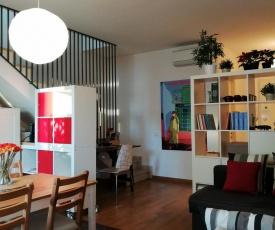 A Firenze appartamento bello e luminoso