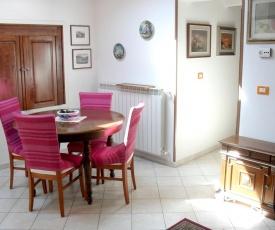 Apartment Via del Palazzo Bruciato
