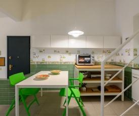 Apartments Florence - San Lorenzo Market