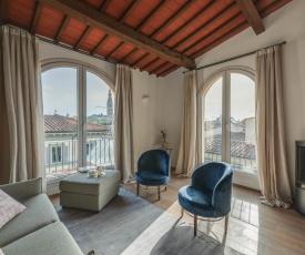 Apartments Florence - Santa Croce Panoramic View