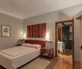 Apartments Florence Dante Aligheri