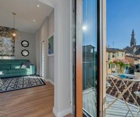 Apartments Florence-Flamingo Luxury
