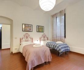 Appartamento House Andrea - Visitaflorencia