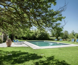 Exotic Farmhouse in Asciano with Swimming Pool
