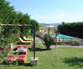 Holiday home in Asciano/Toskana 24098