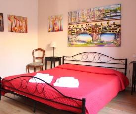 Art Apartment Santa Maria Novella