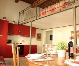 Art Apartment Santo Spirito Matteo