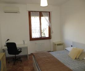 Bellariva quiet room