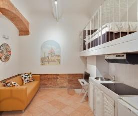 Brunelleschi style apartment - Florence