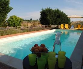 Villa Cretese