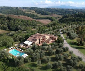 Villa San Nazario