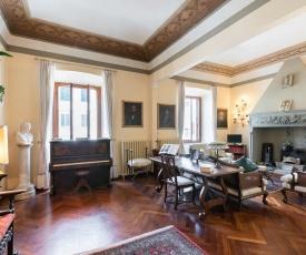 Diladdarno Florence suite Ginevra