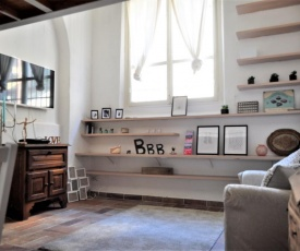 Exclusive Zanobi Apartment