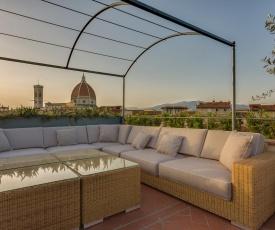 Family Apartments Palazzo Salviati