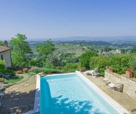 Badia a Passignano Apartment Sleeps 5 Air Con