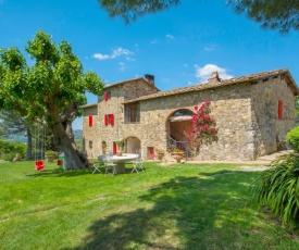 Locazione turistica Badia a Passignano.1