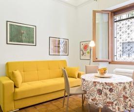 Florence San Jacopino Apartment