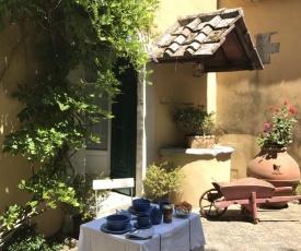 Garden Suite con parcheggio over Piazzale Michelangelo