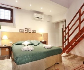 Ghibellina Apartment in the heart of the city