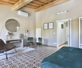 JuNa Apartment in Santo Spirito