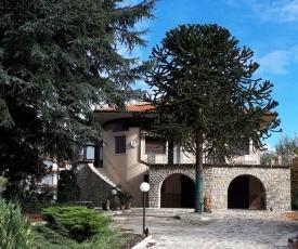 Maison de Cèdre