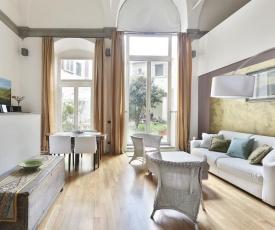Loft with garden - Santa Croce