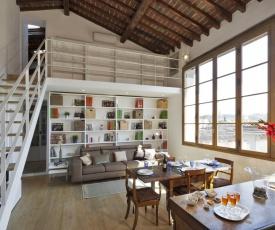 Loggia di San Luigi Halldis Apartment