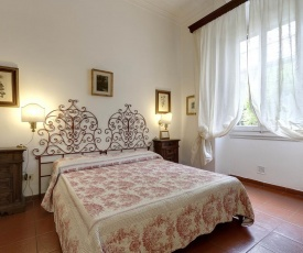 Mimì apartment with garden