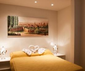 Pitti Charm Apartment