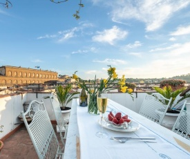 Pitti Luxury Terrace