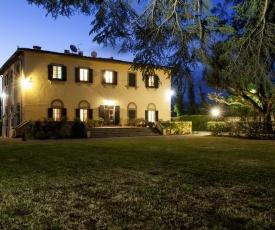 Villa Il Padule