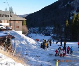 Appartamento sulle piste da sci della Val di Luce - Abetone