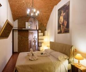 Secret Suite: a dream came true in Florence
