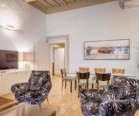 Sweet Boboli Luxury Apartment