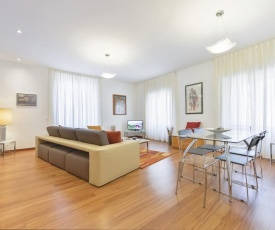 Anselmi Halldis Apartment