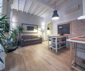 Apartments Florence - Rosa piccolo